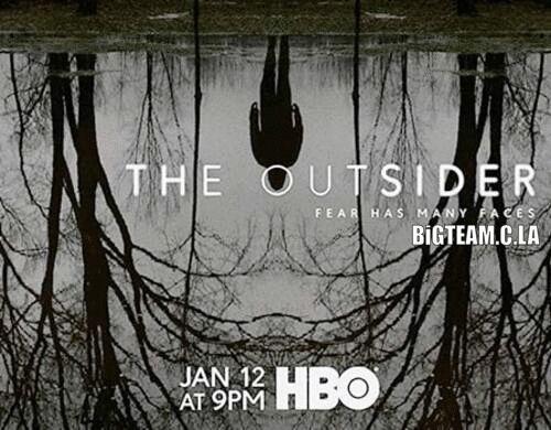 The Outsider – sezon 1