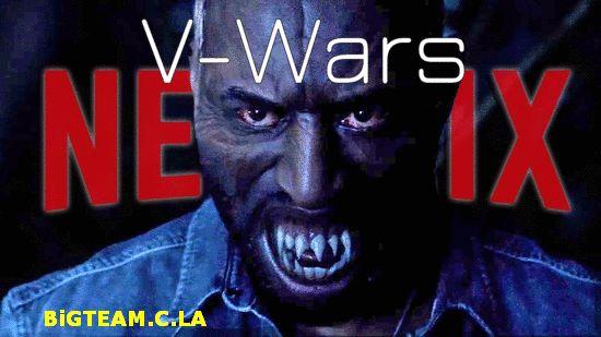V Wars – sezon 1