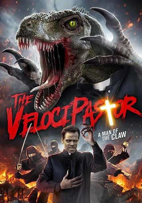 The Velocipastor 2018