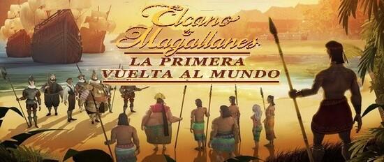 Wyprawa Magellana / Elcano y Magallanes. La primera vuelta al mundo (2019)