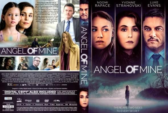 Tajemnica anioła / Angel of Mine (2019)