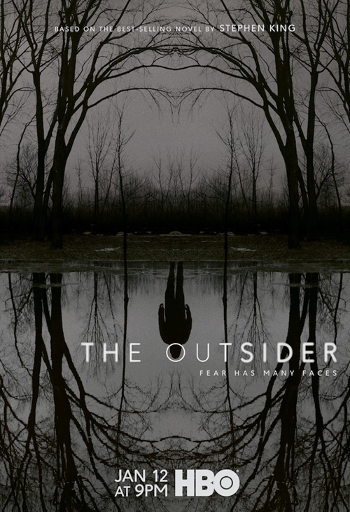 Outsider / The Outsider (2020) [Sezon 1] PL.720p.AMZN.WEB-DL.XviD-H3Q / Lektor.PL