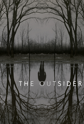 The Outsider – sezon 1