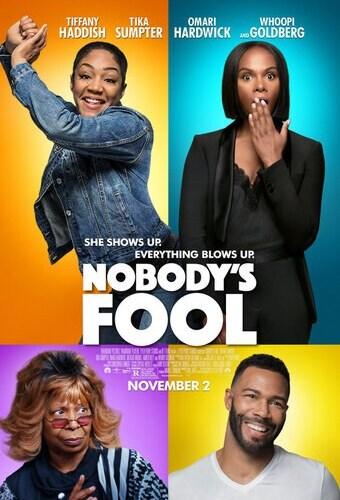 Nie ma jak u siostry / Nobody s Fool (2018)