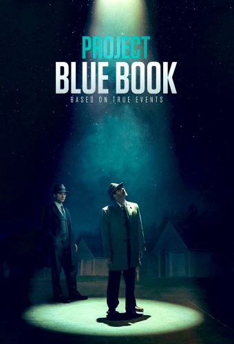 Project Blue Book – sezon 2