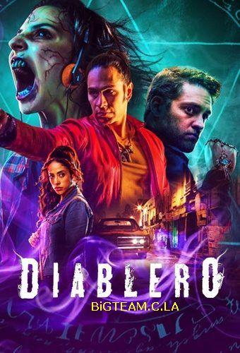Diablero – sezon 2