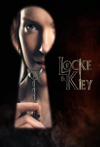 Locke & Key – sezon 1
