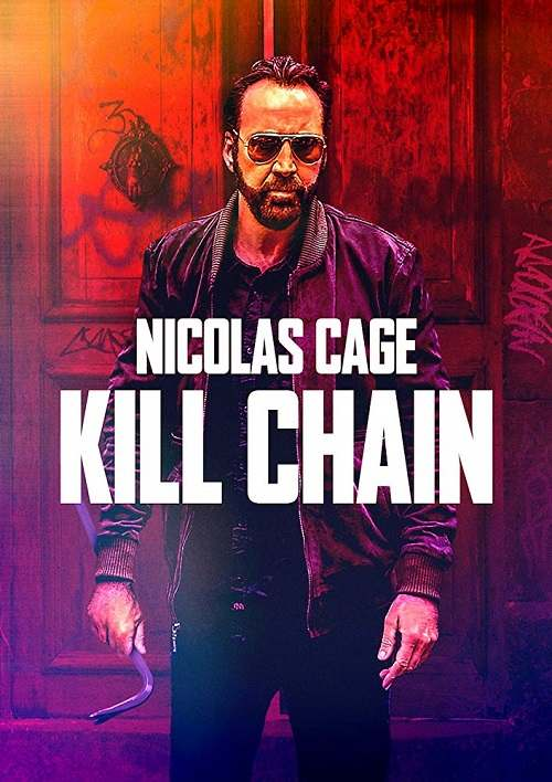 Domino śmierci / Kill Chain (2019)