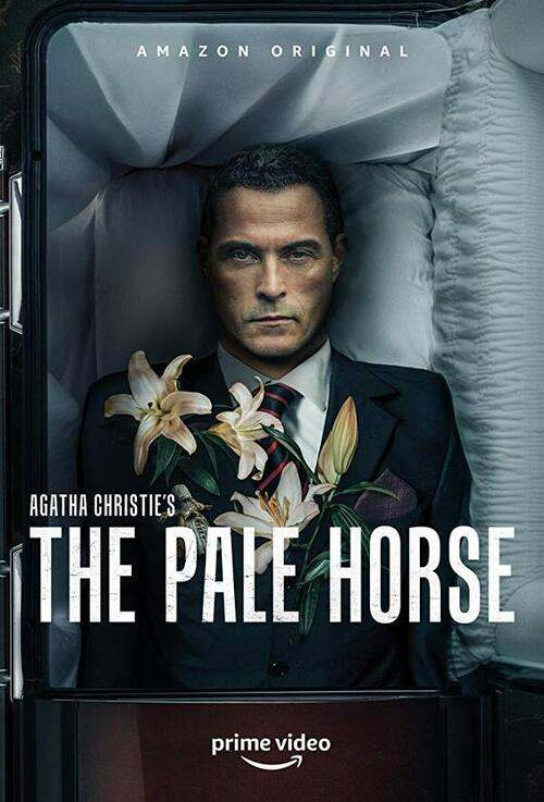 Tajemnica bladego konia / The Pale Horse - sezon 1