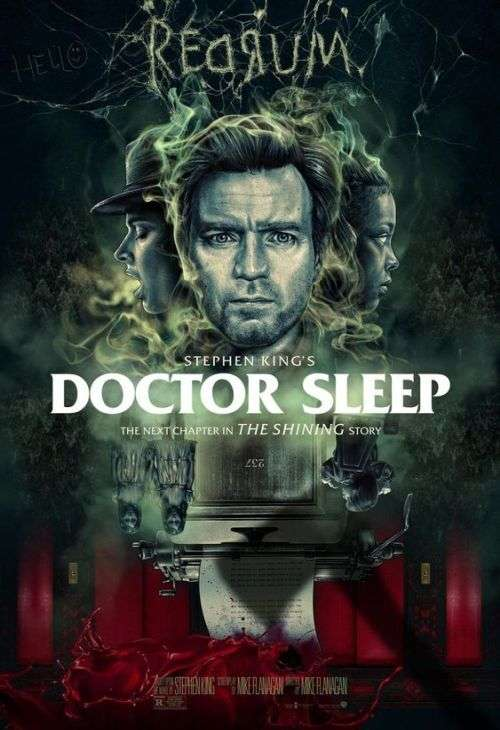 Doctor Sleep / Doktor Sen (2019)