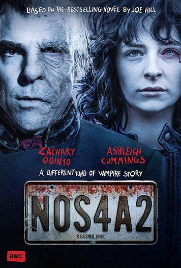 NOS4A2 – sezon 1 i 2
