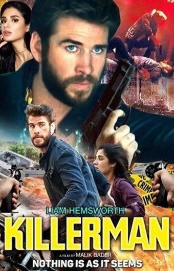 Hemsworth, Cohen, Guerrero ??
