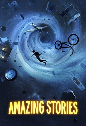 Amazing Stories – sezon 1