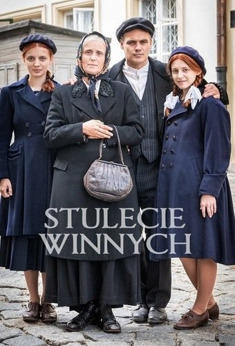 Stulecie Winnych – sezon 2
