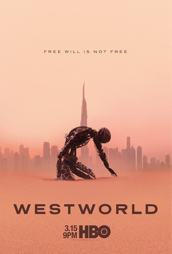 Westworld – sezon 3