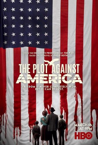 The Plot Against America – sezon 1