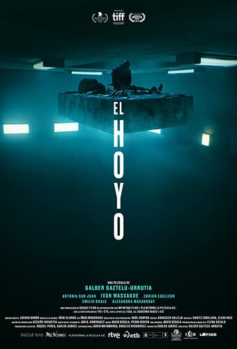 The Platform / El hoyo
