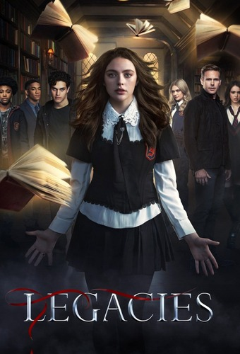 Legacies – sezon 2