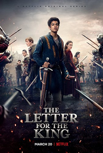 The Letter for the King – sezon 1