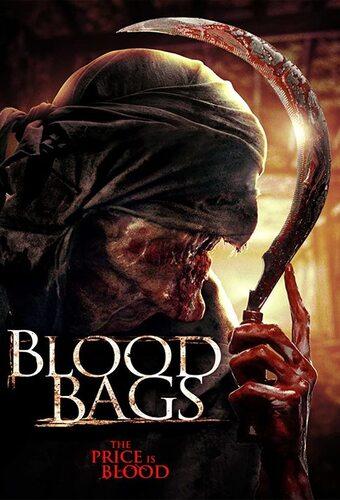 Worki z krwią / Blood Bags