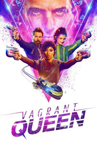 Vagrant Queen – sezon 1