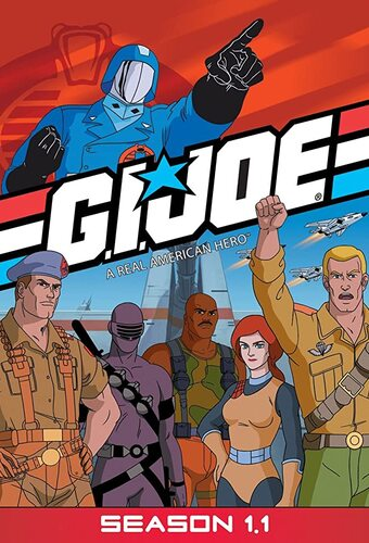 G.I. Joe – YouTube 🇬🇧