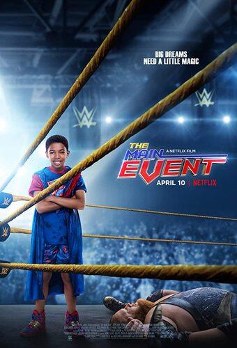 Turniej główny / The Main Event (2020)