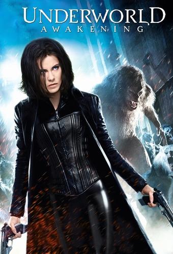 Underworld: Przebudzenie / Underworld Awakening (2012)