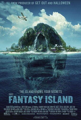 Wyspa Fantazji / Fantasy Island (2019)