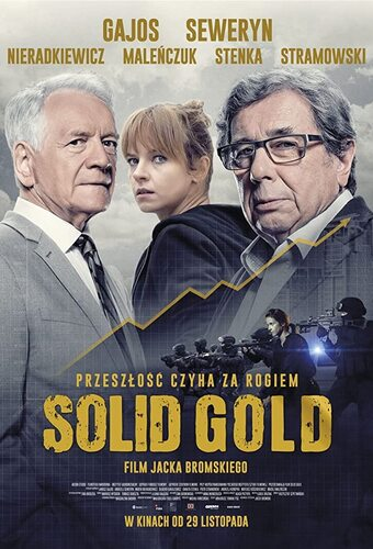 Solid Gold (2019)