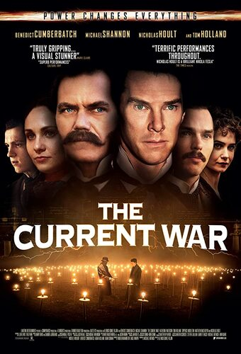 Wojna o prad / The Current War (2017)