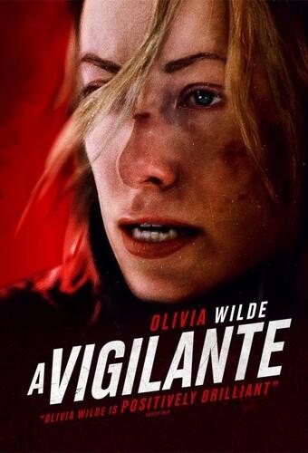 Strażniczka / A Vigilante
