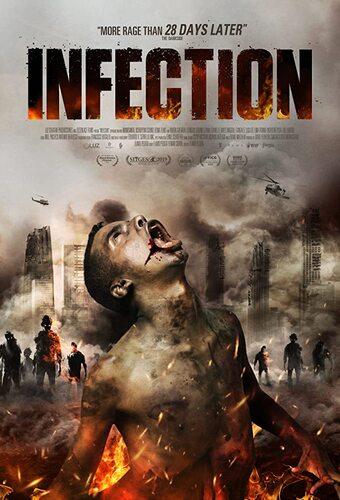 Infección (2019)