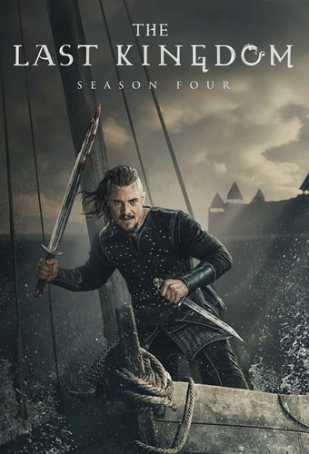 The Last Kingdom – sezon 4
