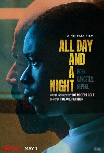 Cały dzień i noc / All Day and a Night (2020)