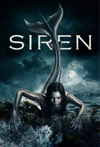 Siren – sezon 1