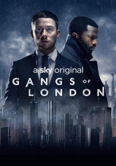 Gangs of London – sezon 1