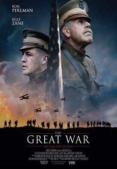 The Great War 2019