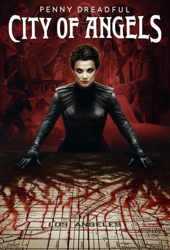 Penny Dreadful: City of Angels – sezon 1