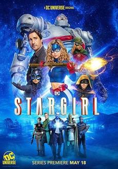 Stargirl – sezon 1