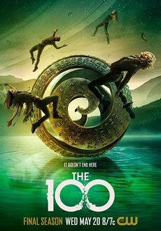 The 100 – sezon 7