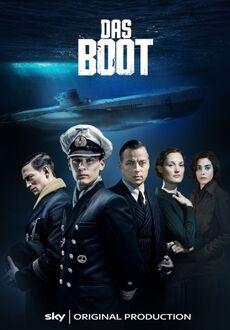 Okręt / Das Boot – sezon 2
