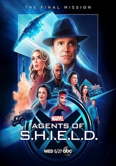 Agents of S.H.I.E.L.D. – sezon 7