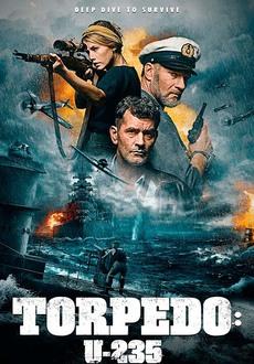 Torpedo / Torpedo U-235 (2019)