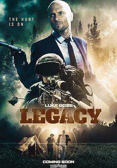 Przekleństwo krwi / Legacy