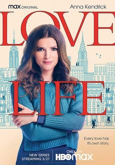 Love Life - sezon 1