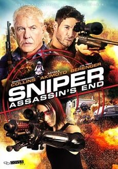 Snajper: Koniec Zabójcy / Sniper: Assassins End (2020)