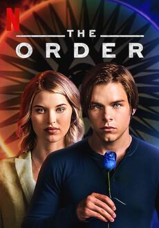 The Order – sezon 1+2