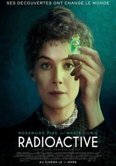 Skłodowska / Radioactive (2019)
