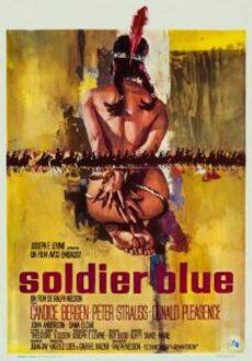 Niebieski żołnierz / Soldier Blue (1970)